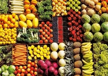 Health and Nutrition:  Going beyond the Minimum Daily Recommended Values.