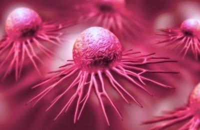 Graphic of gene cells