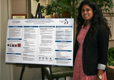 Acting on women's health: working to provide resources to young breast cancer survivors