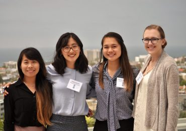 Congratulations to the 2018 Howell UCSD Scholars!