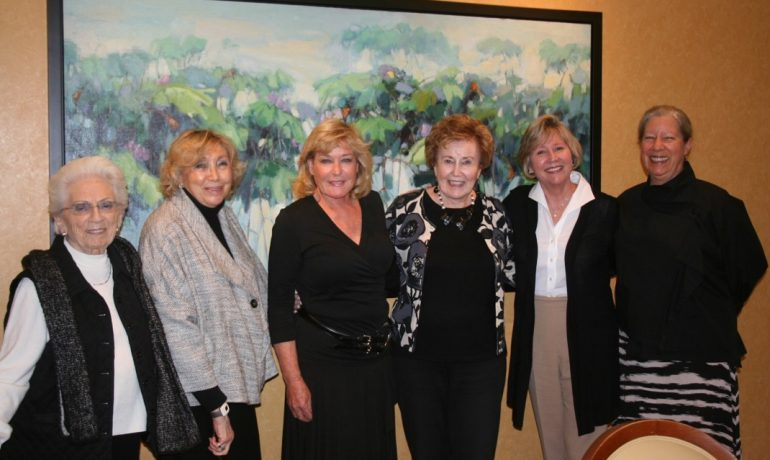 Legacy Council Kickoff Meeting seeks to Ensure the History behind the Doris A. Howell Foundation.