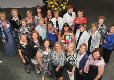 Soroptimist International of La Jolla is at it...  Again!