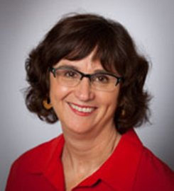 Howell Foundation - Mary Barger PhD, MPH, CNM, Community Engagement Recipient 2016
