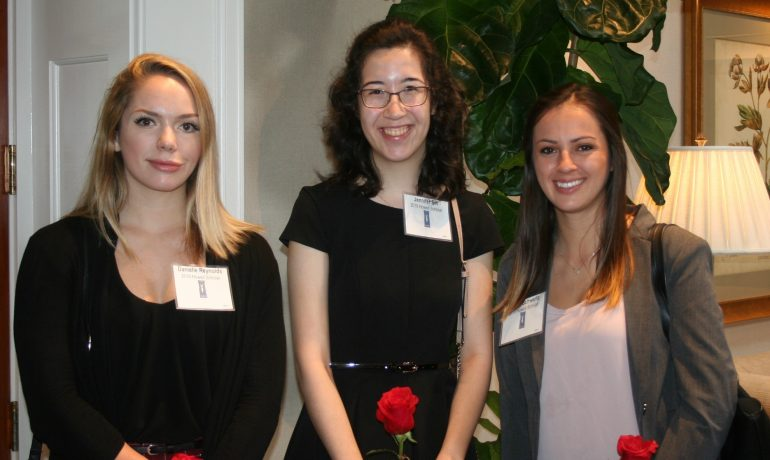 Bringing women's health to the forefront: meet the Howell-CSUPERB 2019 Scholars.