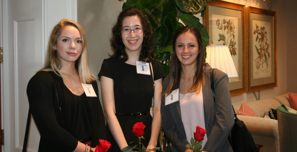 Howell Foundation CSUPERB Scholarships recipients