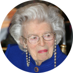 Dr. Doris Howell - Our Founder Howell Foundation for Women's Health Research