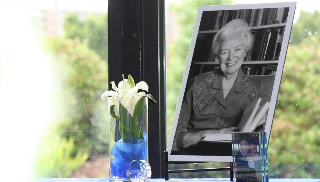 Dr. Doris Howell Celebration of Life