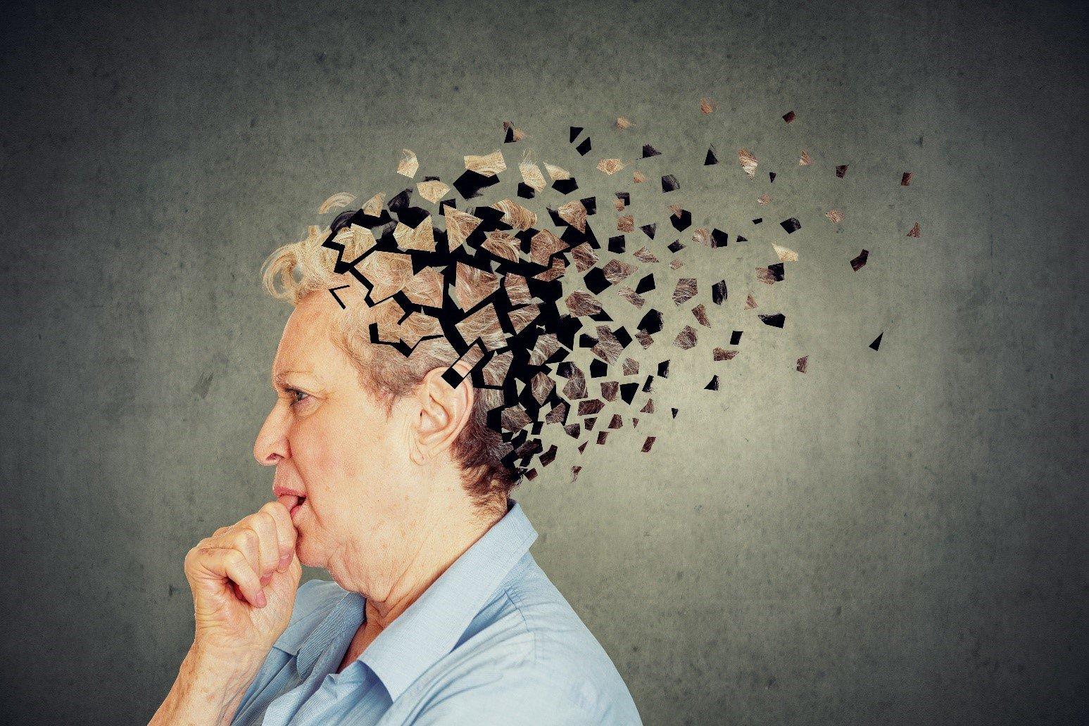 Cognitive Decline in Women