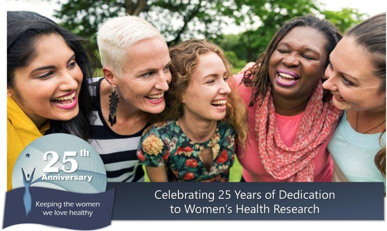Celebrating women's health: Happy Doris Howell Day!