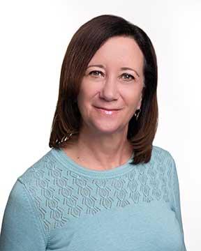 Eileen Gaffen