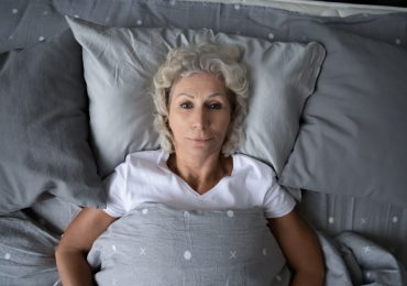 How Sleep in Aging Women Impacts their Health